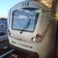 Tout savoir sur le AirTrain de New York : comment le prendre ? Où il va ? Pourquoi c'est pratique