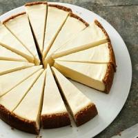 Où manger les meilleurs cheesecakes de New York ?