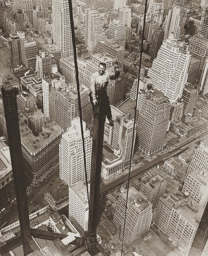construction empire state building new york (4)