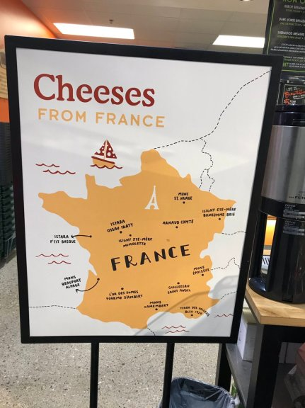 fromage whole foods market manhattan