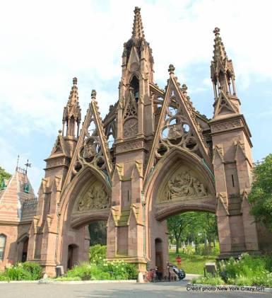 greenwood cemetery brooklyn
