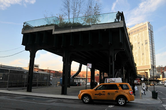 high-line-chelsea-manhattan-new-york