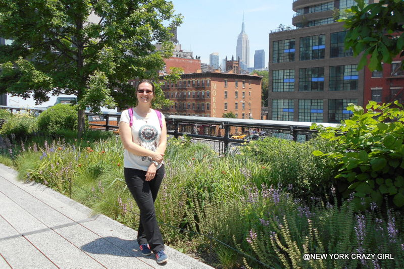 high-line-new-york-crazy-girl