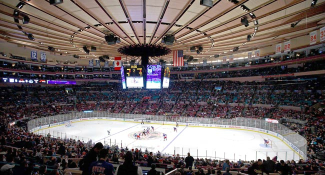 hockey-madison-square-garden-new-york