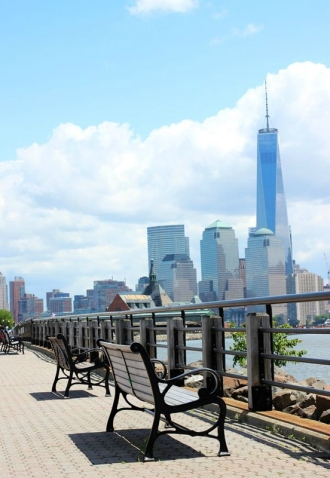 hudson-river-park-new-york-manhattan