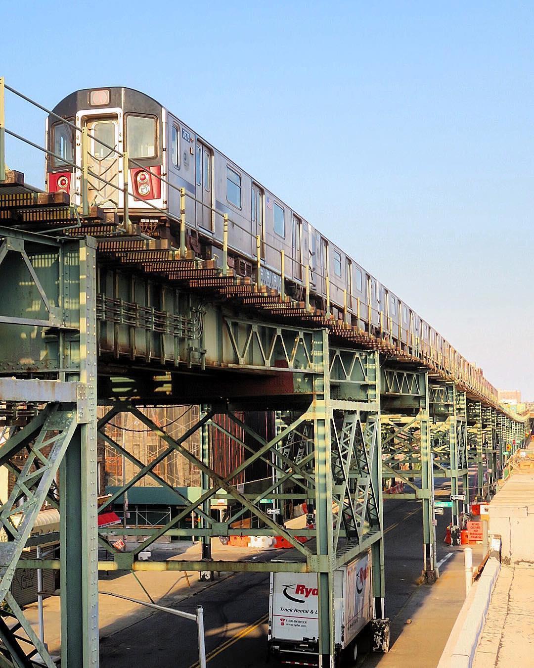 L train brooklyn