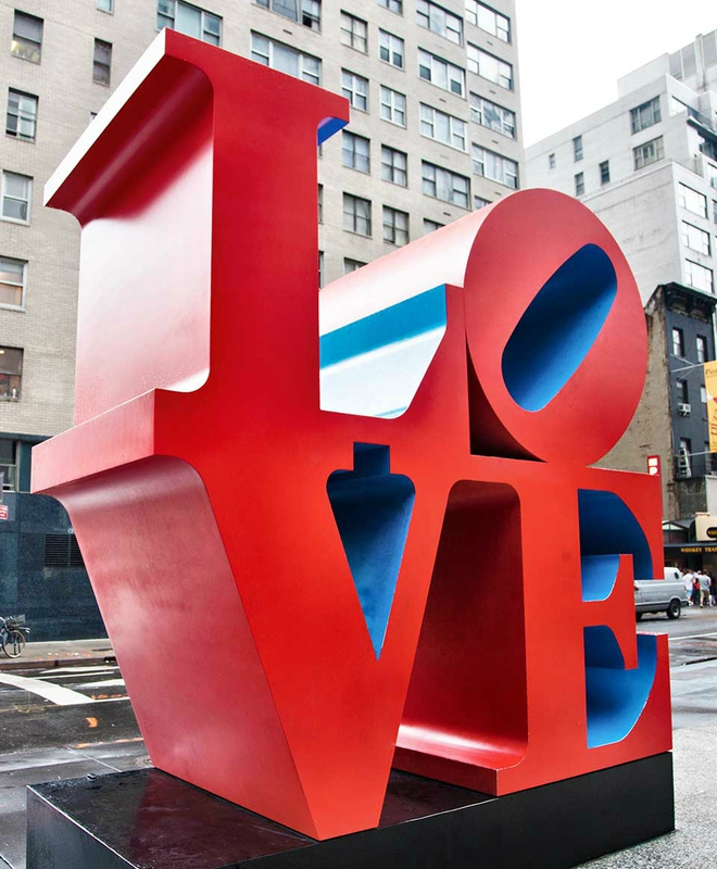 love-robert-indiana-new-york-street-art