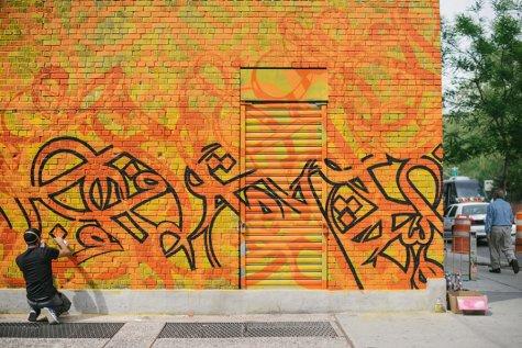 lower east side street art