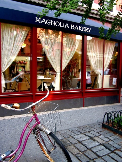 magnolia-bakery-cupcake-new-york