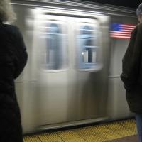 Les 10 raisons qui nous font adorer le métro New-Yorkais