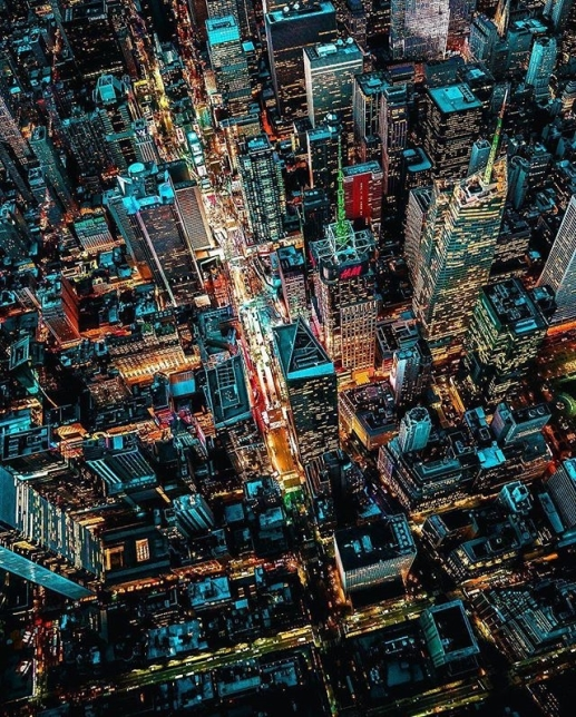 new-york-nuit