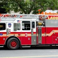 Les pompiers de New York : leur musée, leur boutique, leurs fantômes...