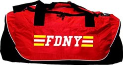 sac fdny pompier new york
