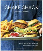 shake shack book