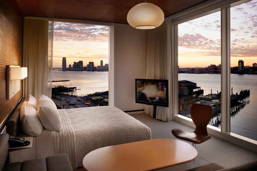standard hotel high line new york