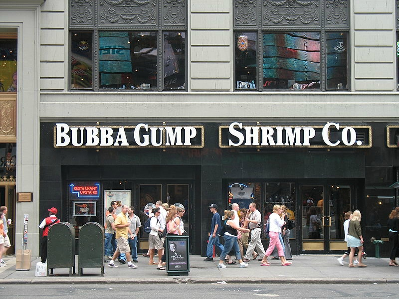 times-square-new-york-bubba-gump-restaurant