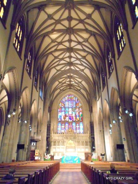 trinity-church