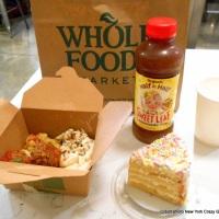 Manger bio et bon chez Whole Foods Market