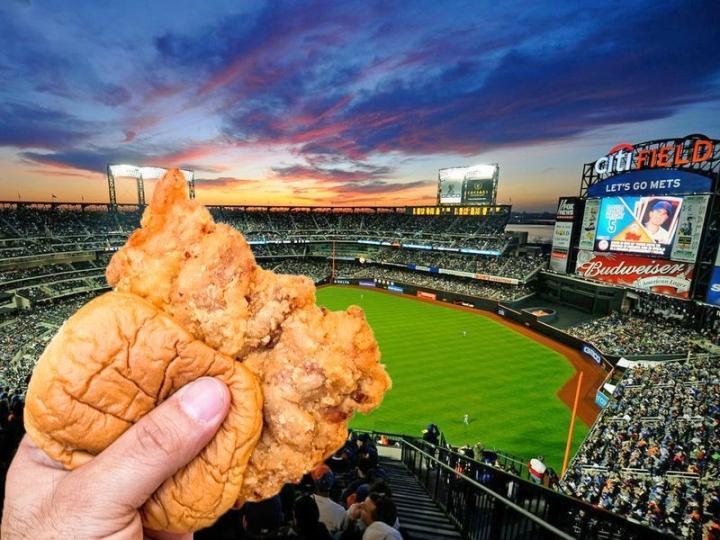 109936186_ociti-field-nourriture-food-base-ball-new-york
