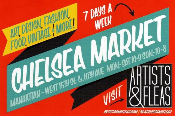 artists-and-flea-chelsea-market-cadeau-new-york