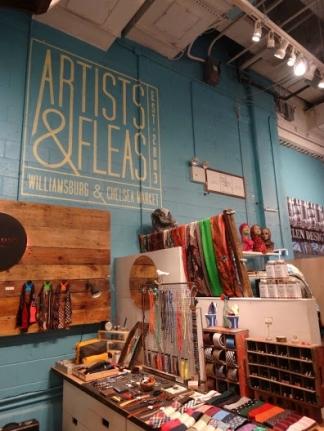 artists-and-fleas-market-chelsea-market