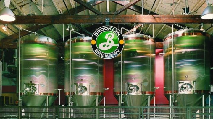 brooklyn brewer williamsburg new york brooklyn brasserie