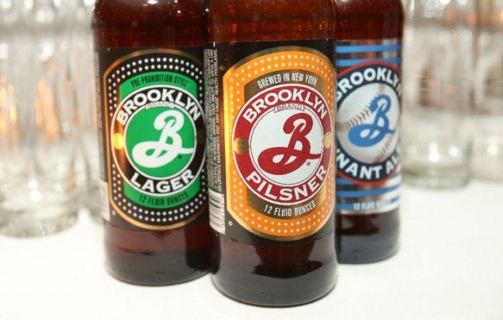 brooklyn brewer williamsburg new york brooklyn