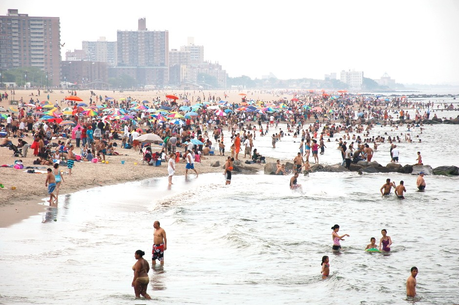 coney island plage new york.JPG