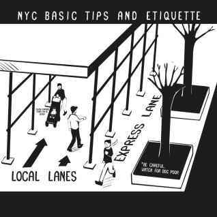 dessin-new-york