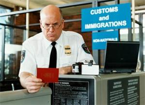 douane-new-york-usa-esta