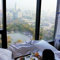 Réserver un hôtel à New York : avantages et inconvénients