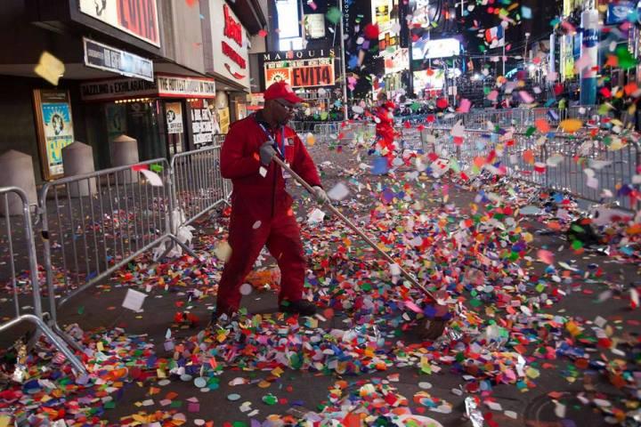 jour de l'an réveillon st sylvestre times square new york bonne année time ball (1)