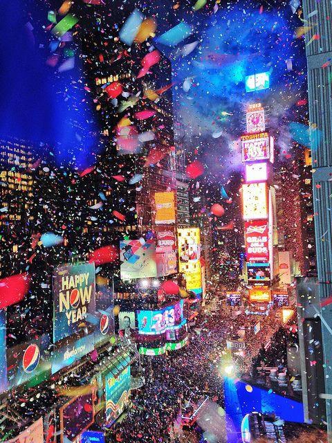 jour de l'an réveillon st sylvestre times square new york bonne année time ball (3)