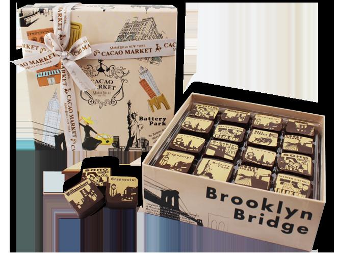 mariebelle chocolat new york