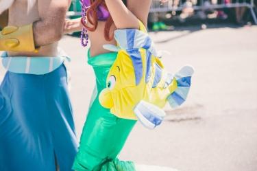 mermaid parade new york brooklyn coney island (2)