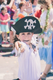 mermaid parade new york brooklyn coney island (3)