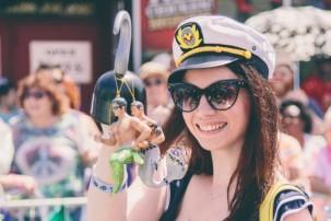 mermaid parade new york brooklyn coney island (4)