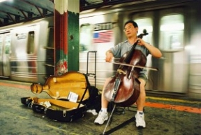 musicien-metro-new-york