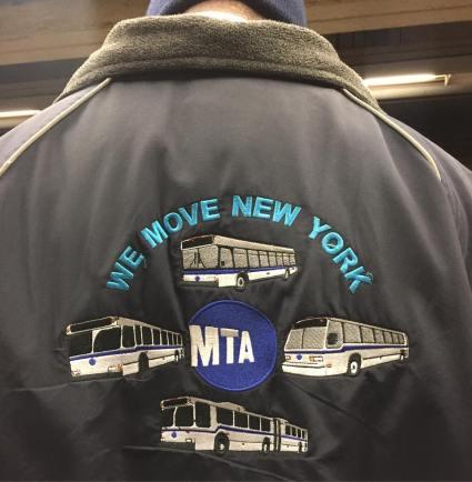 new york transit museum