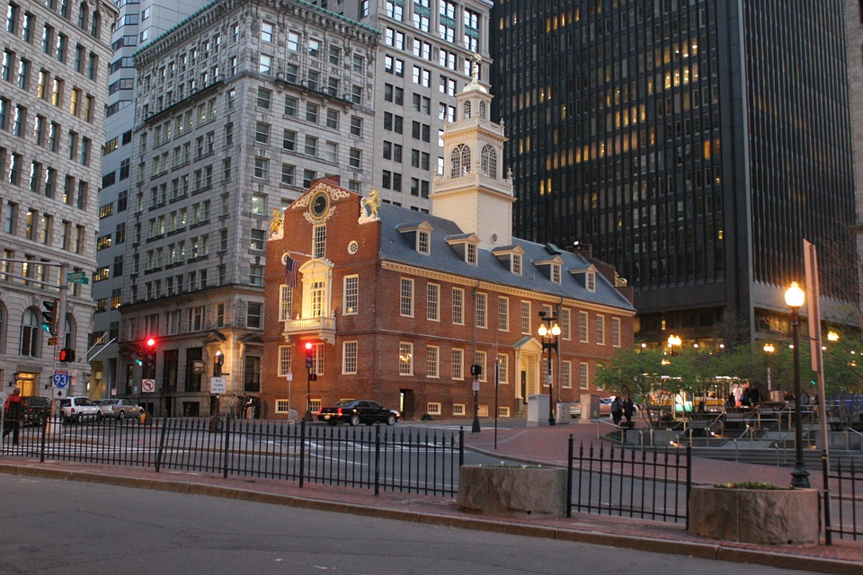 old-state-house-boston