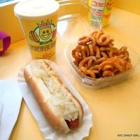 Papaya King : pour des hot-dogs bons et pas chers