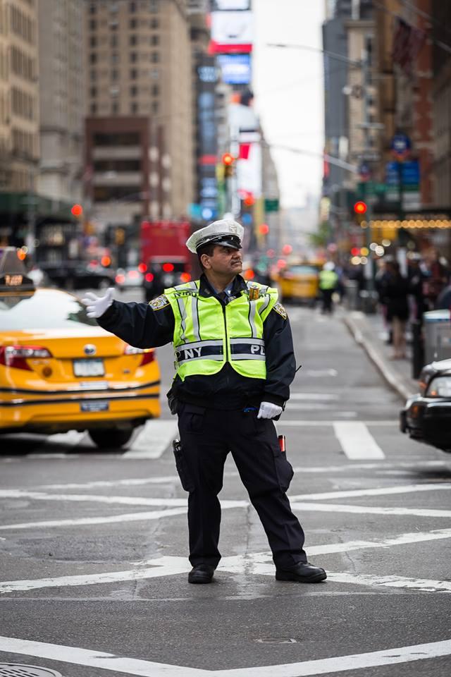 policier nypd new york (1)