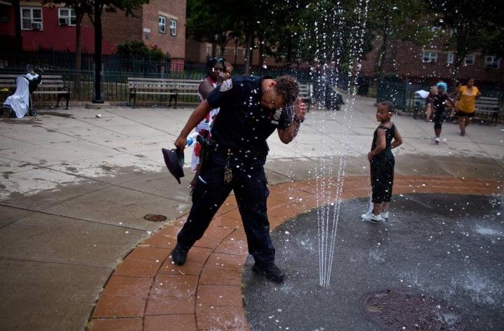 policier nypd new york (2)