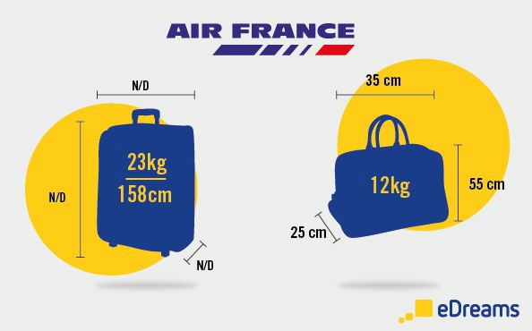 sac-cabine-poids-dimensions