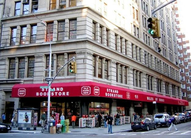 strand-bookstore-new-york