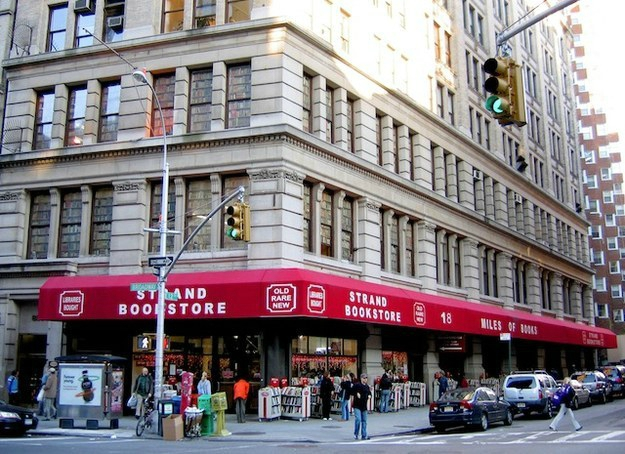 strand-bookstore-new-york