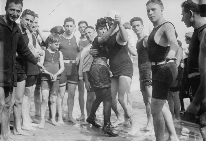 Surf Avenue luna park coney island brooklyn 1905 (7)