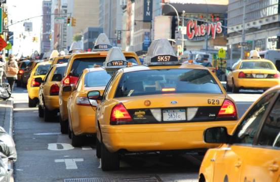 taxi-yellow-cab-new-york