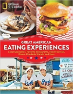 amercan greating experience food book