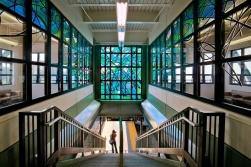 art mosaique peinture métro new york arts for transit